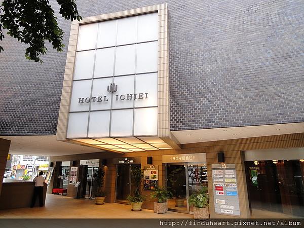 [住宿] 大阪親子行–ホテル一栄/一榮旅館(房間篇)