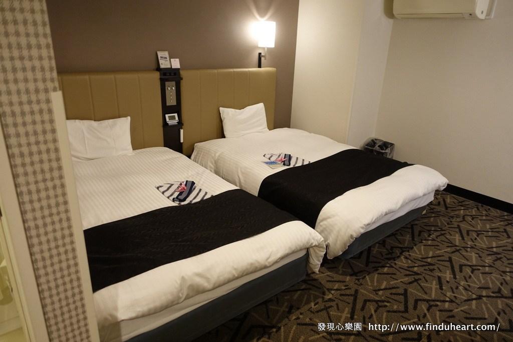 [日本住宿] APA Hotel 三人房分店總整理